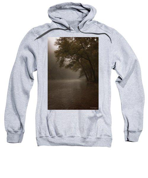 Depth Of Solitude  Sweatshirt