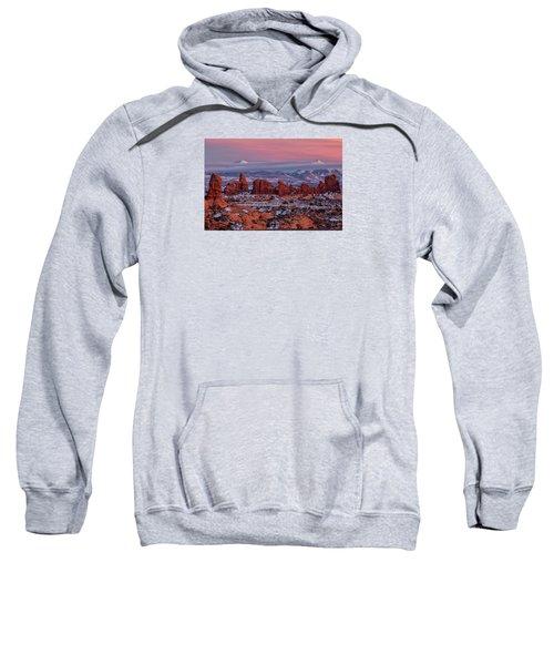 Desert Beauty 2 Sweatshirt