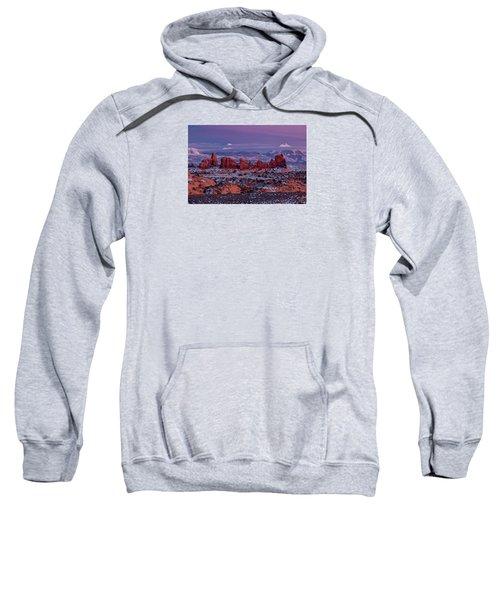 Desert Beauty 3 Sweatshirt