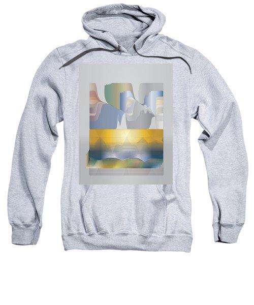 Desert Filter Box Sweatshirt