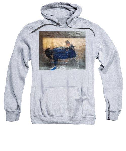 Desire By Nietzsche Sweatshirt