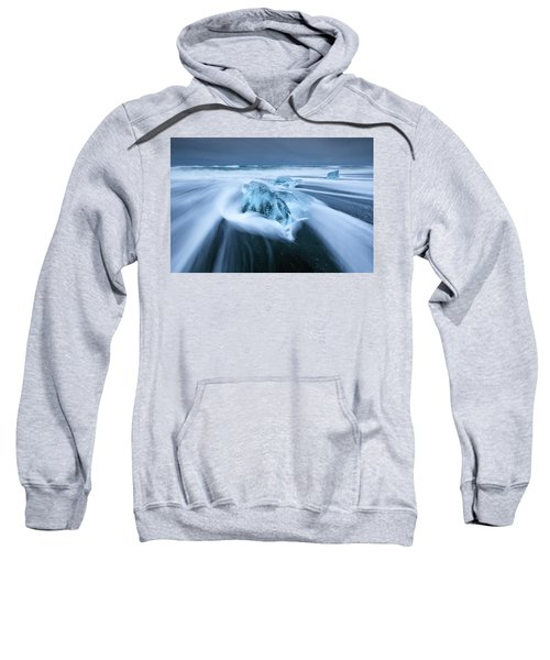 Diamond Beach Sweatshirt
