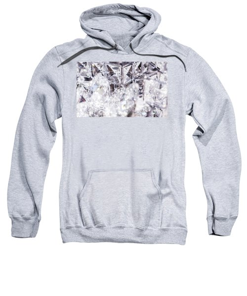 Diamond Shine V Sweatshirt