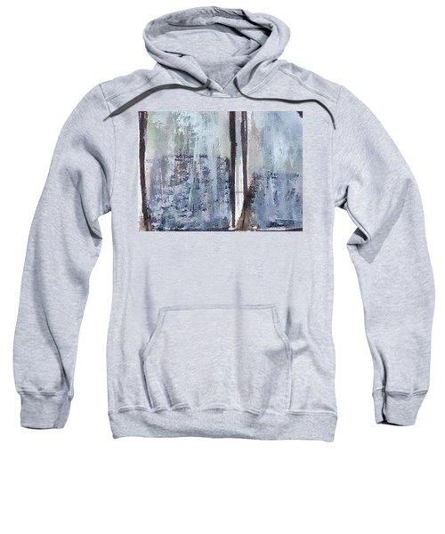 Digital Abstract N13. Sweatshirt