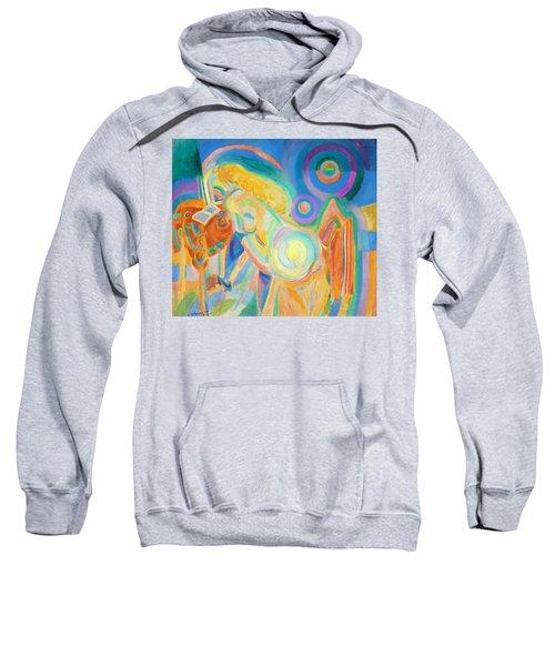 Digital Remastered Edition - Nude Toilet Sweatshirt