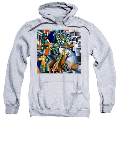 Digital Remastered Edition - The Knifegrinder Sweatshirt