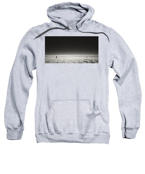 Distance Between Us Sweatshirt