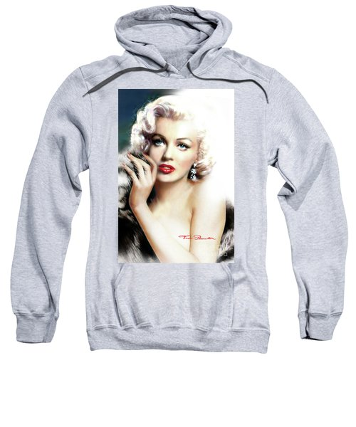 Diva Mm 169 R Sweatshirt
