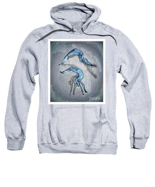 Dive Into Your Life Sweatshirt