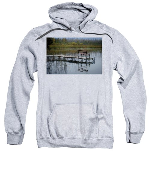 Dock By The Bay Sweatshirt