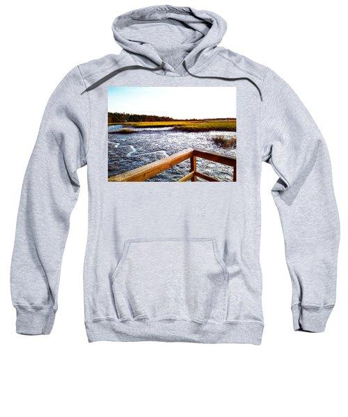 Dock Point Sweatshirt
