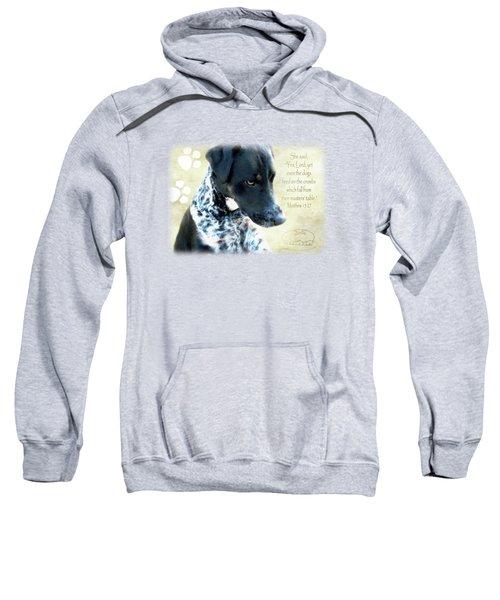 Dogs Rule - Verse Sweatshirt