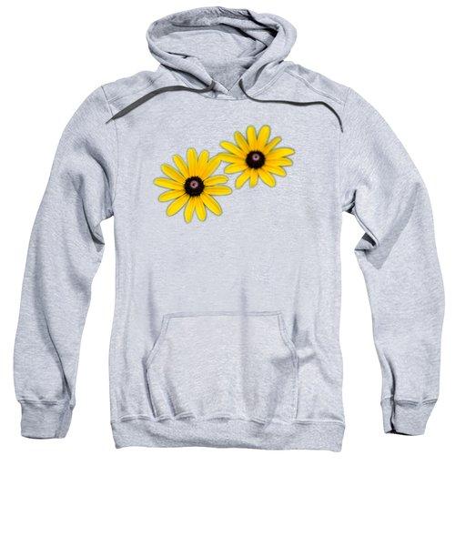 Double Daisies Sweatshirt