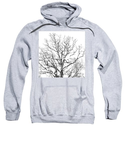 Double Exposure 1 Sweatshirt