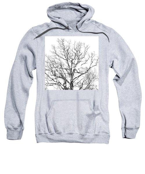 Double Exposure 1 Sweatshirt