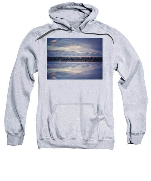 Double Exposure 2 Sweatshirt