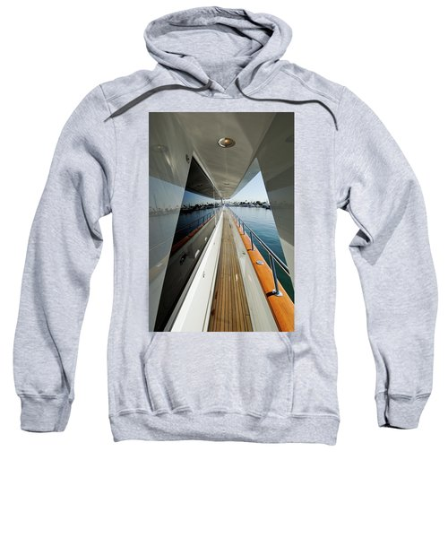 Double Vision Sweatshirt