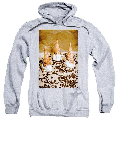 Downfall Sweatshirt