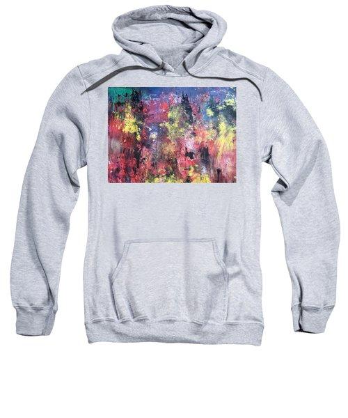 Downtown Sac Sweatshirt