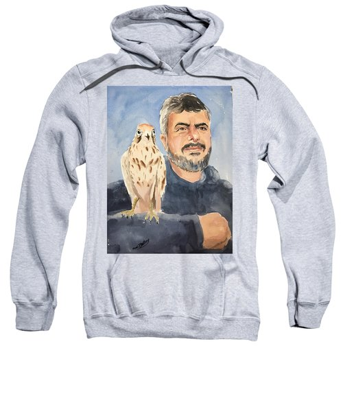 Dr Yoossef And Hawk Sweatshirt
