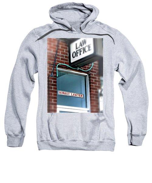 Dream On... Sweatshirt