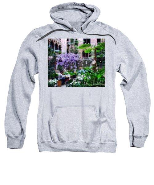 Dreamy Sunday Sweatshirt