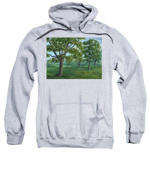 Dueling Grounds New Orleans Louisiana Sweatshirt