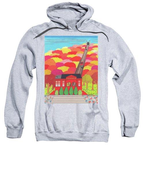 Duquesne Incline Sweatshirt