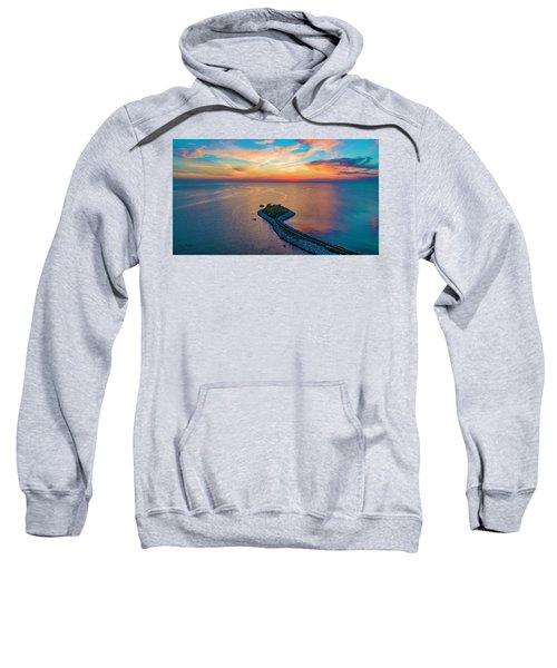 Dusk At The Knob Sweatshirt