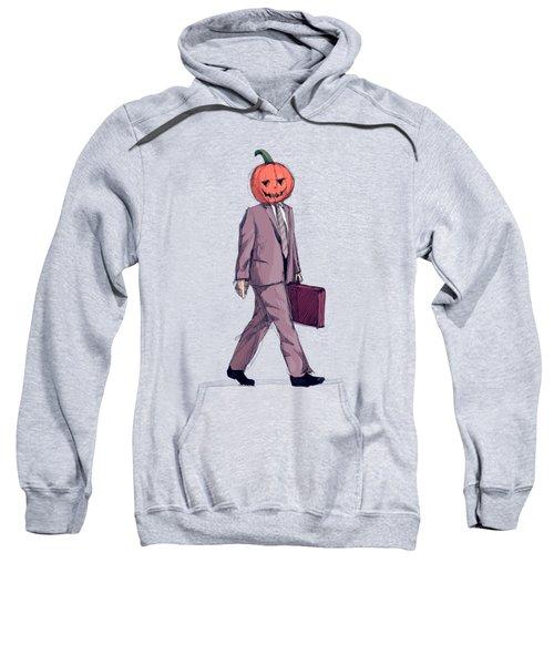 Dwight Halloween Sweatshirt