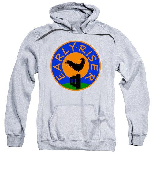 Early Riser Sweatshirt