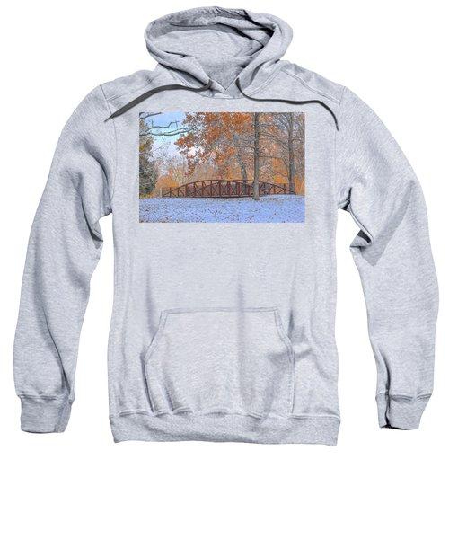 Early Snow Sweatshirt