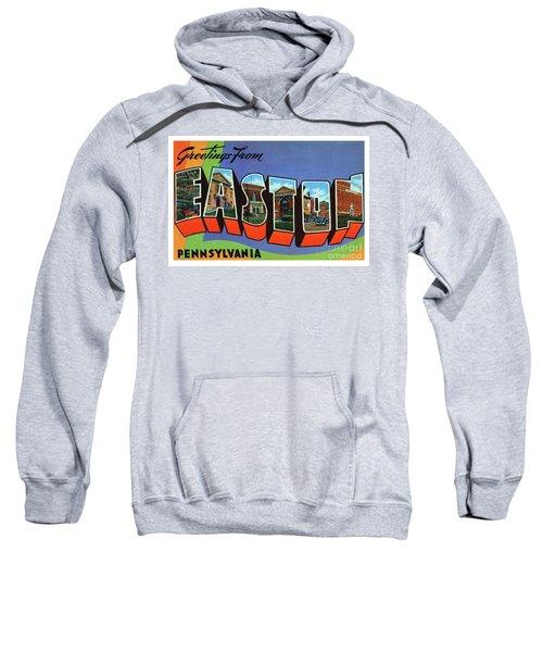 Easton Greetings Sweatshirt