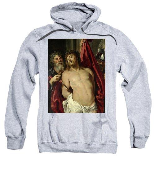 Ecce Homo, 1857 Sweatshirt