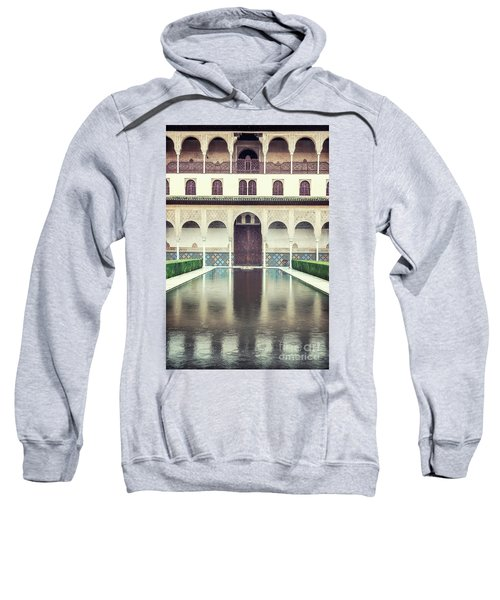 Echoes In The Rain Sweatshirt
