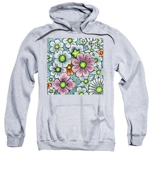 Efflorescent 1 Sweatshirt