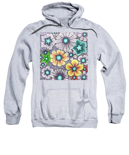 Efflorescent 11 Sweatshirt