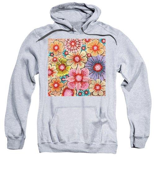 Efflorescent 4 Sweatshirt