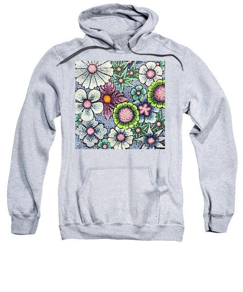 Efflorescent 8 Sweatshirt