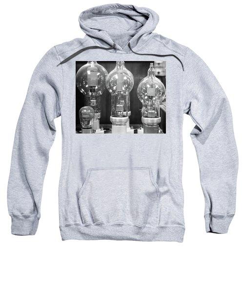 Eimac Tube Sweatshirt