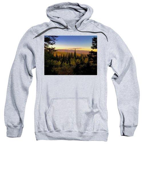 Elk Bluff  Sweatshirt