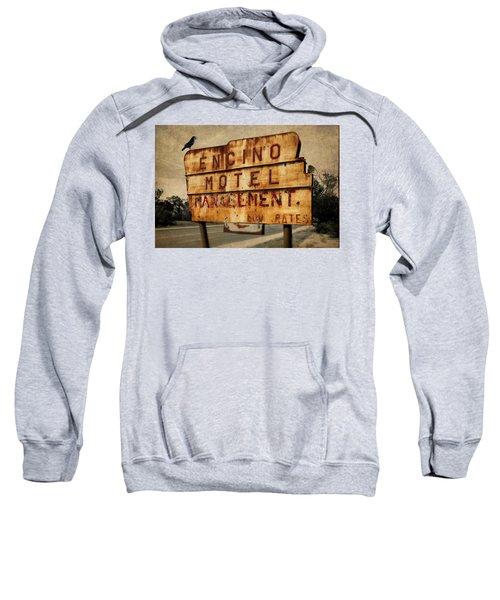 Encino Hotel Sweatshirt