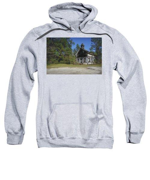 End Of Days Sweatshirt