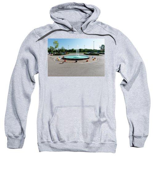 Euro New Topographics 18 Sweatshirt