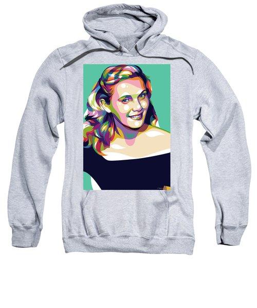 Eva Marie Saint Sweatshirt