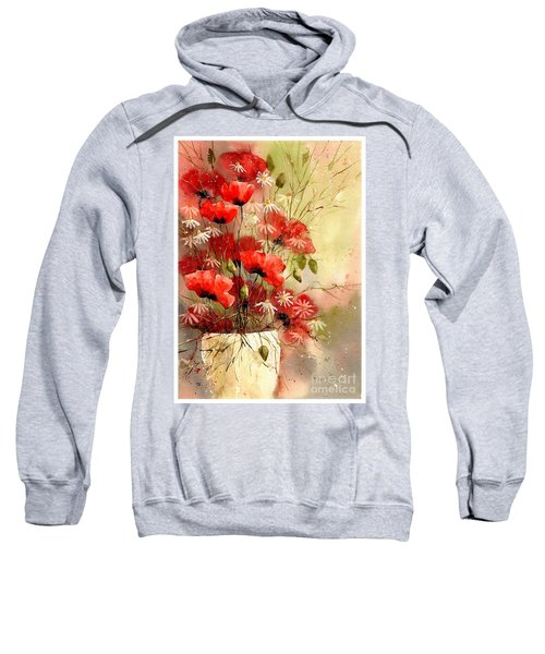 Everything About Poppies IIi Sweatshirt