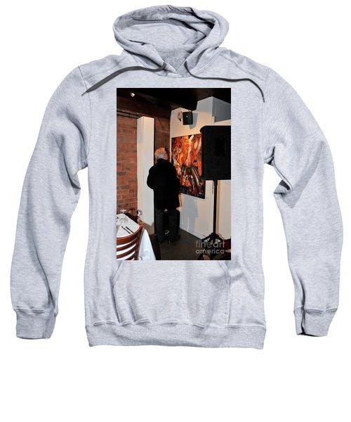 Exhibition - 08 Sweatshirt