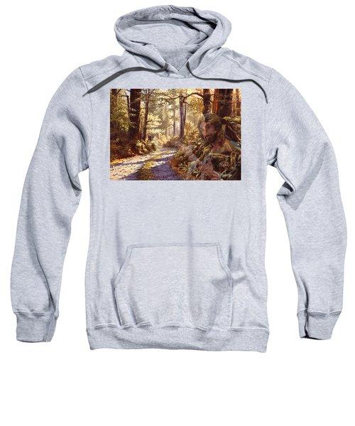 Explore With Me Sweatshirt