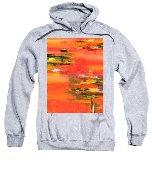 Exploring Evening Sweatshirt