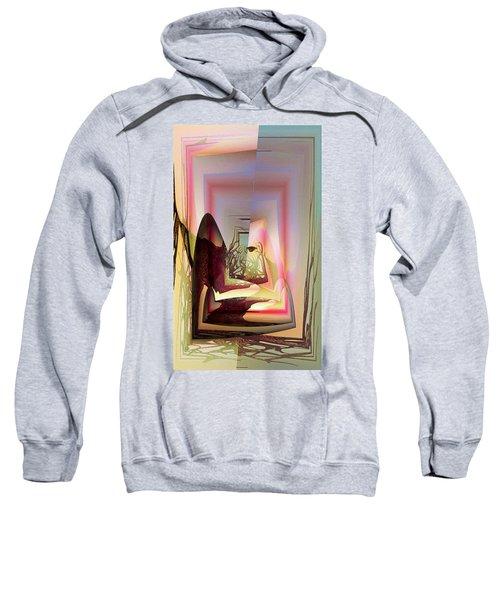 Eye Candy Sweatshirt